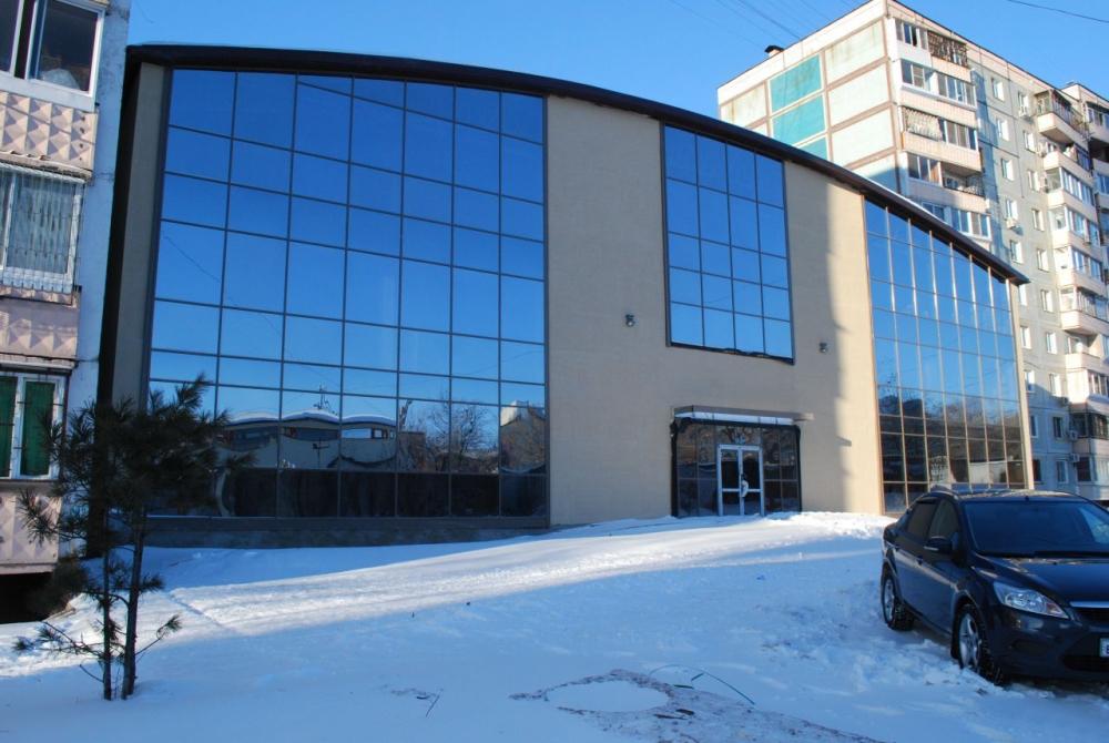 новый офис на Свердлова 30А