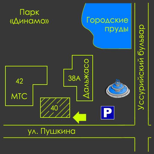 Сервисный центр и корпоративный отдел Компании 2С находятся по адресу: г. Хабаровск, ул. Льва Толстого, д. 15...